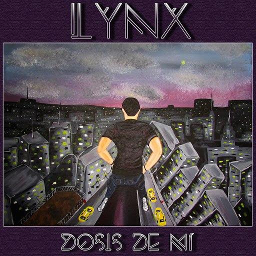 LYNX альбом Dosis De Mí