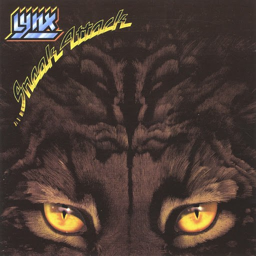 LYNX альбом Sneak Attack
