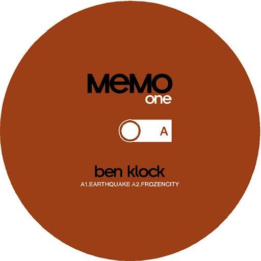 Ben Klock альбом Memo 01