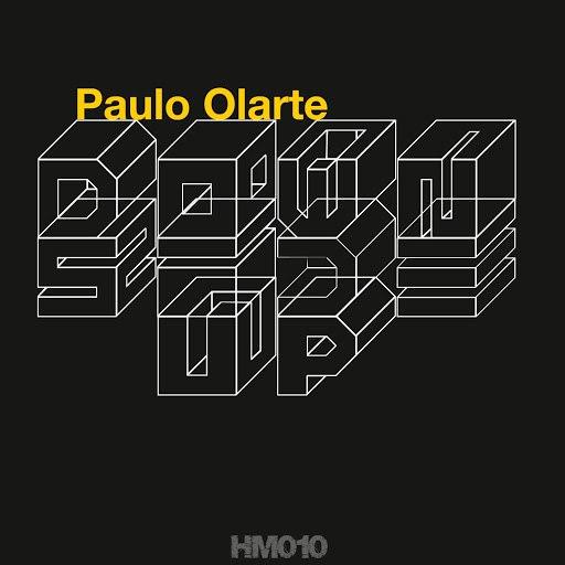 Paulo Olarte альбом Downside Up