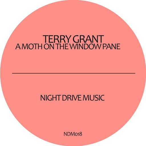 Terry Grant альбом A Moth On the Window Pane