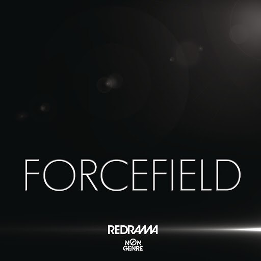 Redrama альбом Forcefield