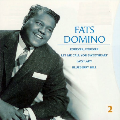 Fats Domino альбом This is Gold, Volume 2