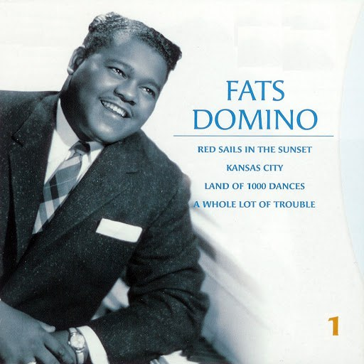Fats Domino альбом This is Gold, Volume 1