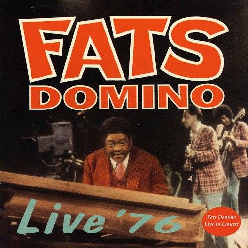 Fats Domino альбом Live '76