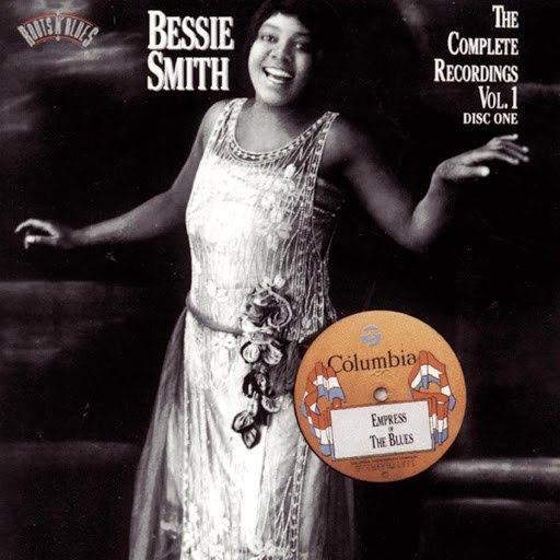 Bessie Smith альбом The Complete Recordings (Vol. 1)