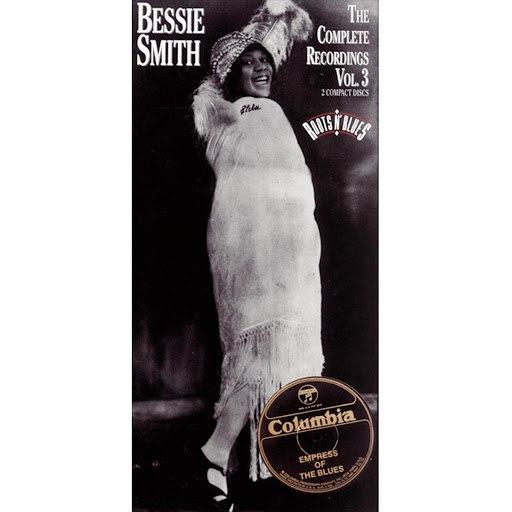 Bessie Smith альбом The Complete Recordings, Vol. 3