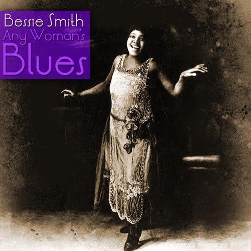Bessie Smith альбом Any Woman's Blues