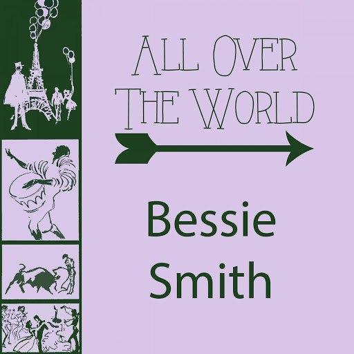 Bessie Smith альбом All Over The World