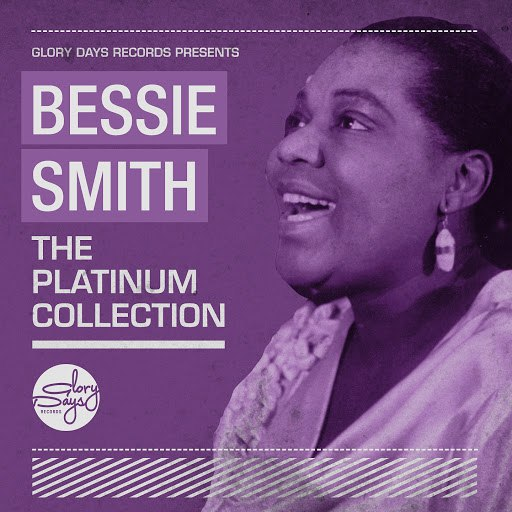 Bessie Smith альбом The Platinum Collection