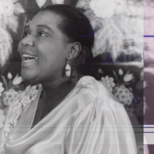 Bessie Smith альбом The Blues Biography