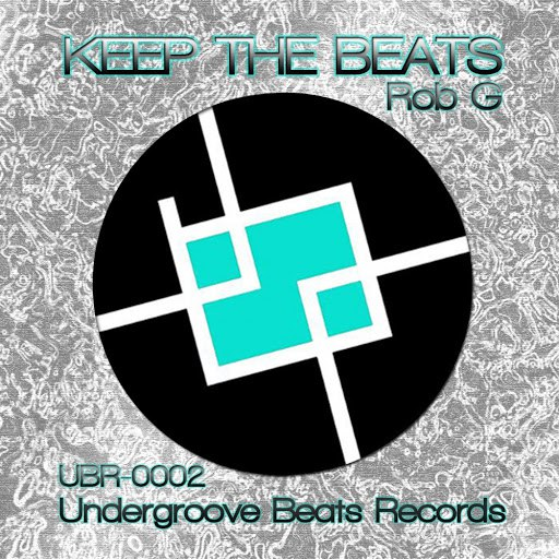 rob g альбом Keep The Beats