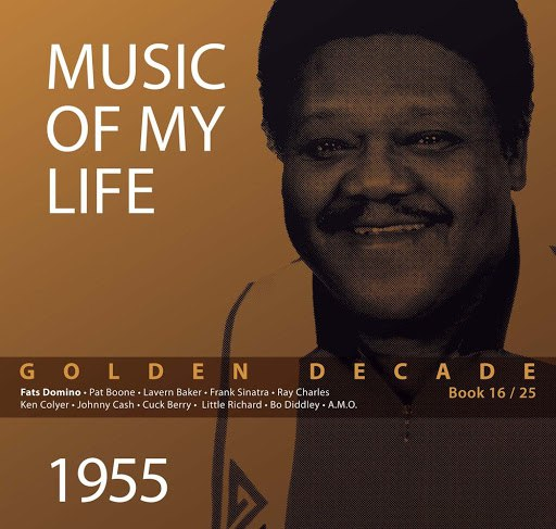 sampler альбом Golden Decade - Music of My Life (Vol. 16)
