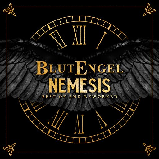 Blutengel альбом Nemesis - Best Of and Reworked
