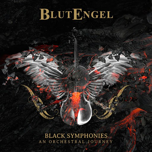 Blutengel альбом Black Symphonies (An Orchestral Journey)