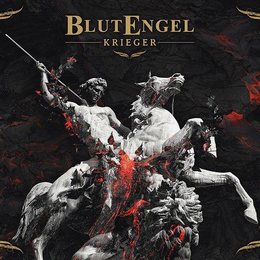 Blutengel альбом Krieger