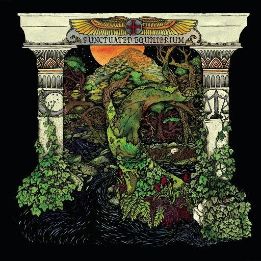 Wino альбом Punctuated Equilibrium