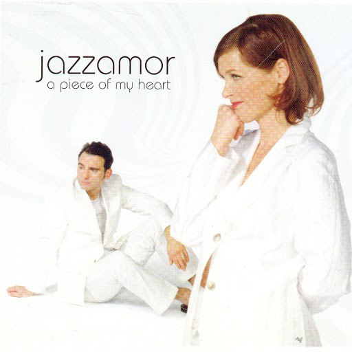 Jazzamor альбом A Piece of My Heart