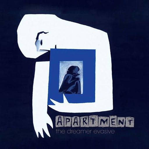 apartment альбом The Dreamer Evasive