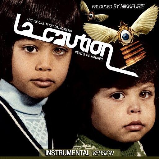 La Caution альбом Peines de Maures / Arc-en-ciel pour daltoniens (Instrumental Version)