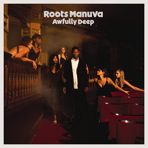 Roots Manuva альбом Awfully Deep (The Noodle Pack)