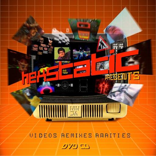 Hexstatic альбом Hexstatic presents Remixes & Rarities