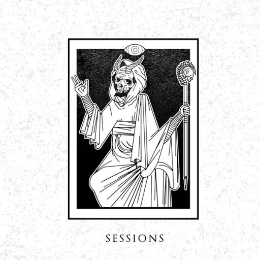Spit альбом Sessions