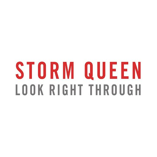 Storm Queen альбом Look Right Through