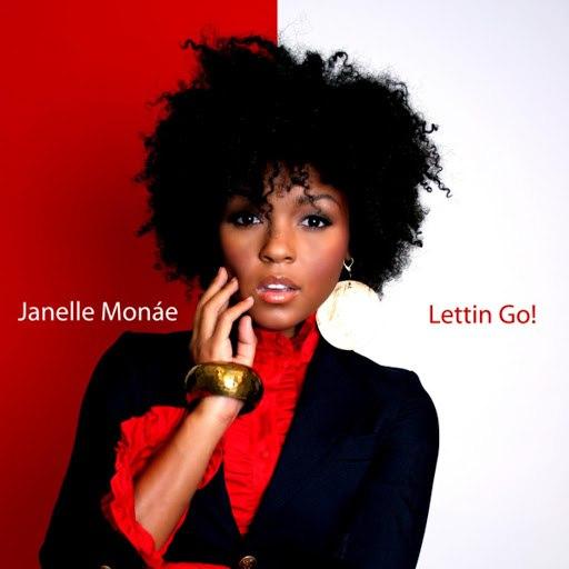 Janelle Monáe альбом Lettin Go