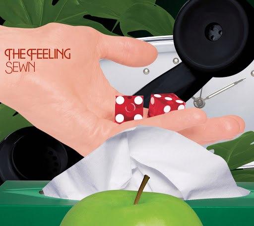 The Feeling альбом Sewn (Live)