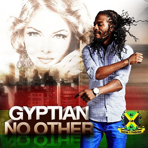 Gyptian альбом No Other