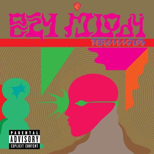 The Flaming Lips альбом Oczy Mlody