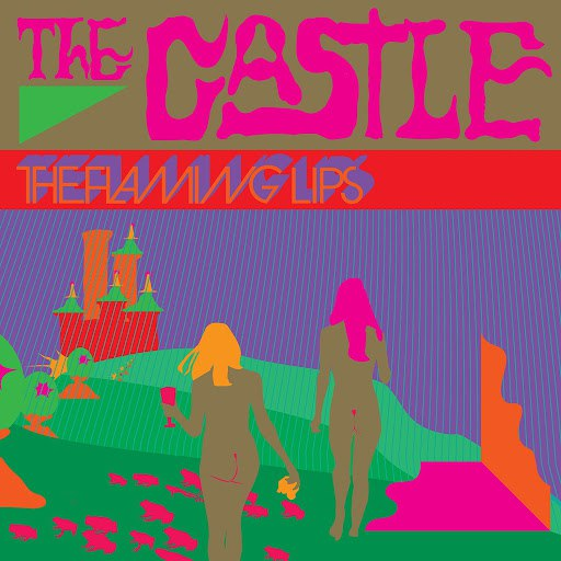 The Flaming Lips альбом The Castle