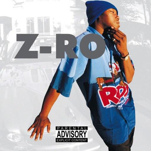 Z-Ro альбом Z-Ro