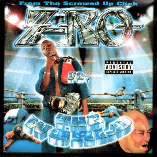 Z-Ro альбом VS. The World