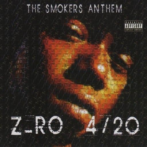 Z-Ro альбом 4/20 The Smokers Anthem