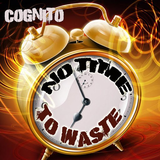 Cognito альбом No Time to Waste