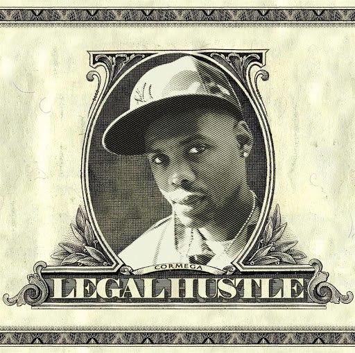Cormega альбом Legal Hustle