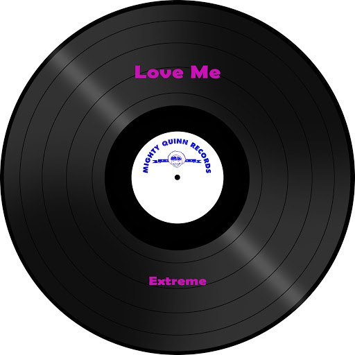 Extreme альбом Love Me