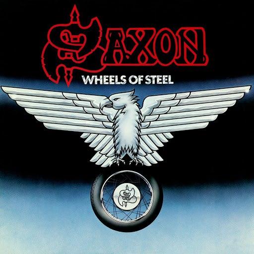 Saxon альбом Wheels Of Steel