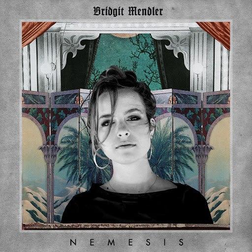Bridgit Mendler альбом Nemesis