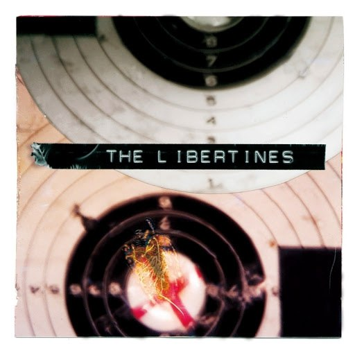 The Libertines альбом What A Waster