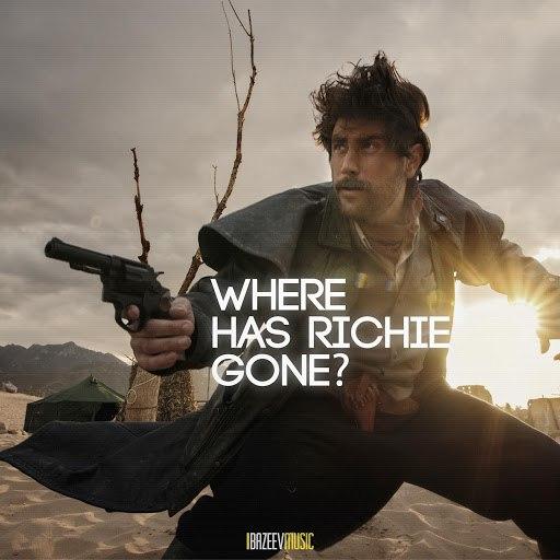 Taras Bazeev альбом Where Has Richie Gone?