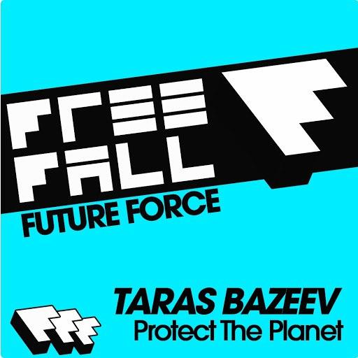 Taras Bazeev альбом Protect The Planet