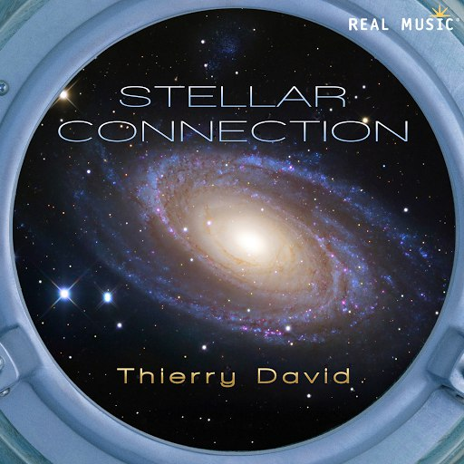 Thierry David альбом Stellar Connection
