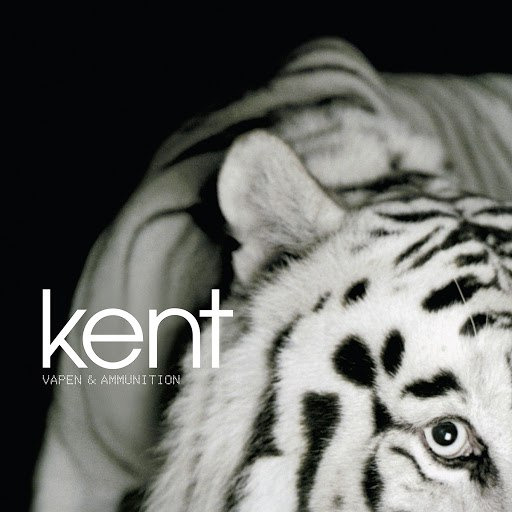 Kent альбом Vapen & ammunition