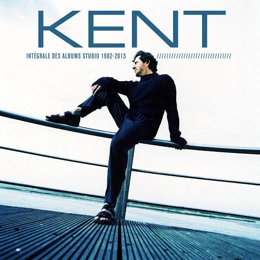 Kent альбом Intégrale des albums studios 1982/2013