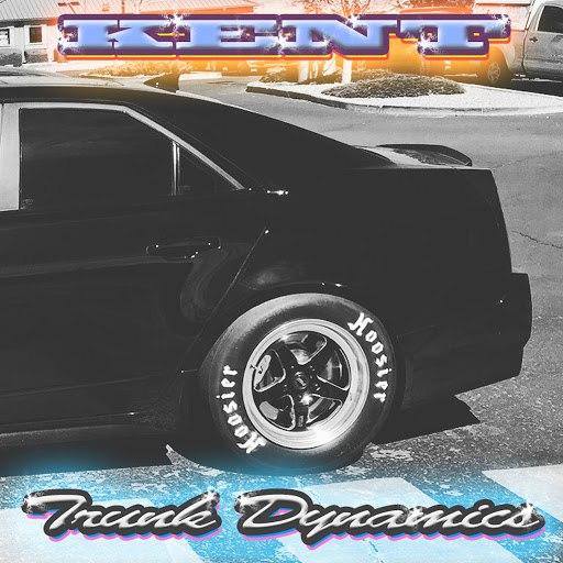 Kent альбом Trunk Dynamics