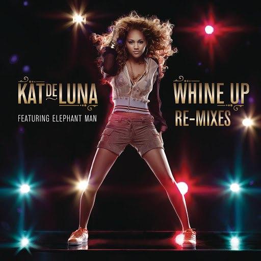 Kat DeLuna альбом Whine Up Remixes