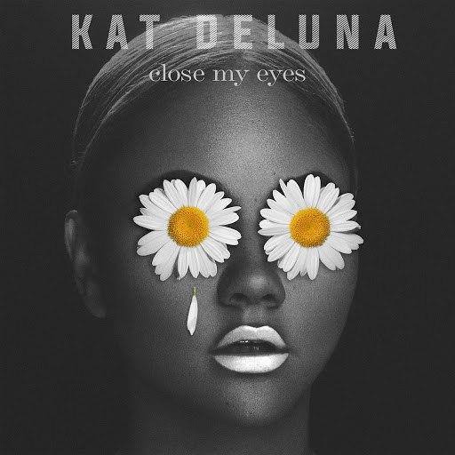 Kat DeLuna альбом Close My Eyes